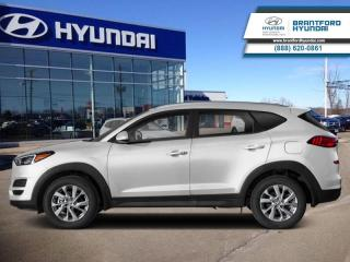 New 2019 Hyundai Tucson 2.0L Preferred FWD  -  Safety Package - $163.21 B/W for sale in Brantford, ON