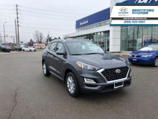 New 2019 Hyundai Tucson 2.0L Preferred FWD  -  Safety Package - $171.47 B/W for sale in Brantford, ON