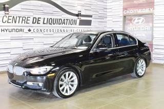 Used 2014 BMW 3 Series 320i Xdrive+toit+mags+c for sale in Laval, QC