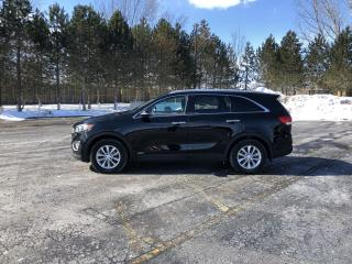 Used 2016 Kia Sorento LX AWD for sale in Cayuga, ON