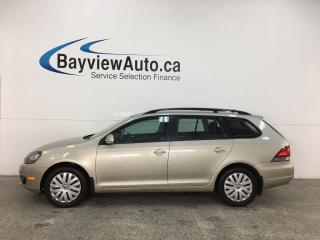 Used 2014 Volkswagen Golf 2.0 TDI Trendline - AUTO! PWR GROUP! for sale in Belleville, ON
