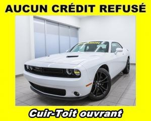 Used 2018 Dodge Challenger SXT for sale in Mirabel, QC