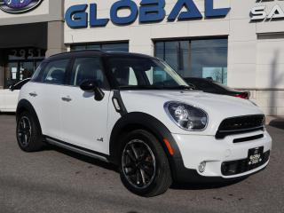 Used 2015 MINI Cooper Countryman S for sale in Ottawa, ON