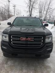 Used 2017 GMC Sierra 1500 SLE for sale in Blainville, QC