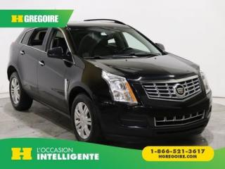 Used 2015 Cadillac SRX BASE CUIR MAGS for sale in St-Léonard, QC