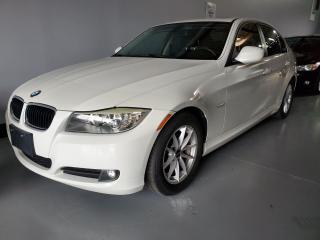 Used 2010 BMW 3 Series 4dr Sdn 323i RWD for sale in Scarborough, ON