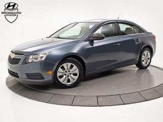 Used 2012 Chevrolet Cruze LS for sale in Brossard, QC