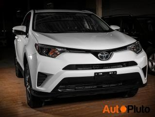 Used 2016 Toyota RAV4 AWD 4dr LE for sale in Toronto, ON
