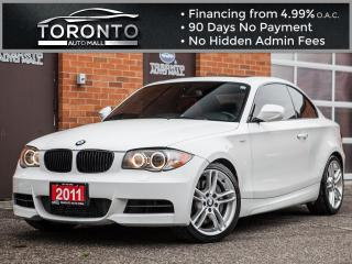 Used 2011 BMW 1 Series 2dr Cpe 135i for sale in North York, ON