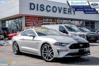 Used 2019 Ford Mustang GT Coupe for sale in Burlington, ON