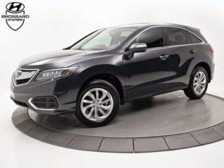 Used 2016 Acura RDX Tech. Package Cuir for sale in Brossard, QC