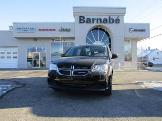 Used 2019 Dodge Grand Caravan 3.6L / CAMERA / 7 PASSAGERS / CLIMATISAT for sale in Napierville, QC