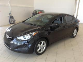Used 2014 Hyundai Elantra GL AC for sale in Longueuil, QC