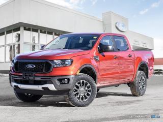 New 2019 Ford Ranger for sale in Winnipeg, MB