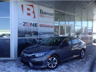 Used 2017 Honda Civic DX for sale in Blainville, QC