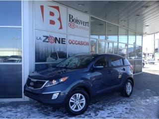 Used 2013 Kia Sportage Lx Awd Démarreur A for sale in Blainville, QC