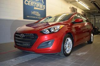 Used 2016 Hyundai Elantra GT GL AUTOMATIQUE for sale in St-Eustache, QC