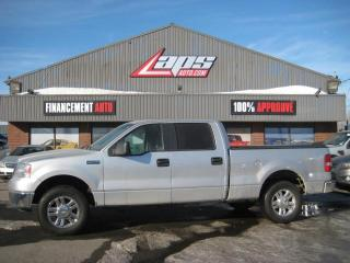 Used 2008 Ford F-150 ***4X4*** for sale in Ste-Catherine, QC