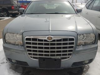 Used 2007 Chrysler 300 Touring  for sale in Oshawa, ON