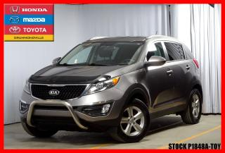 Used 2014 Kia Sportage Lx A/c Sièges for sale in Drummondville, QC