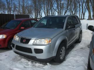 Used 2006 Saturn Vue Utilitaire sport 4 portes, traction avan for sale in St-Sulpice, QC