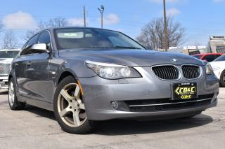 Used 2010 BMW 5 Series 535i xDrive for sale in Oakville, ON