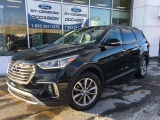 Used 2018 Hyundai Santa Fe XL Awd T.équipé V6 for sale in St-Georges, QC
