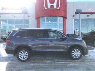 New 2019 Honda Pilot LX for sale in Red Deer, AB