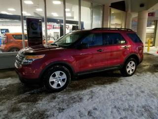 Used 2014 Ford Explorer EXPLORER; 7 PASS, BLUETOOTH, AWD AND MORE for sale in Edmonton, AB
