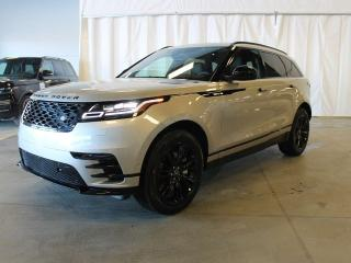 New 2019 Land Rover RANGE ROVER VELAR R-Dynamic SE for sale in Edmonton, AB