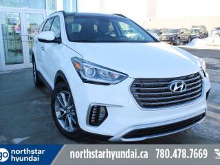 Used 2018 Hyundai Santa Fe XL LUXURY/V6/PANOROOF/NAV/HEATEDSEATS for sale in Edmonton, AB