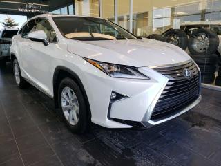 Used 2016 Lexus RX 350 HEATED/COOLED SEATS, REAR VIEW CAMERA, HEATED STEERING for sale in Edmonton, AB