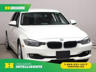 Used 2014 BMW 320 320i Xdrive Cuir Mags for sale in St-Léonard, QC