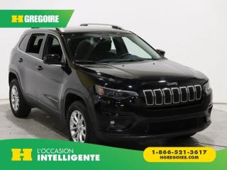 Used 2019 Jeep Cherokee NORTH AWD A/C GR for sale in St-Léonard, QC