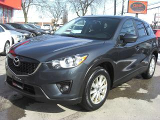 Used 2013 Mazda CX-5 GS AWD for sale in London, ON