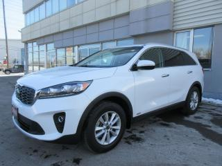 Used 2019 Kia Sorento EX 2.4 for sale in Mississauga, ON