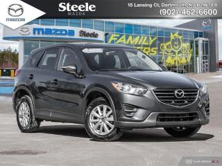 Used 2016 Mazda CX-5 GX (INCLUDES A NO CHARGE WARRANTY) for sale in Dartmouth, NS