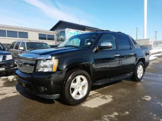 Used 2008 Chevrolet Avalanche LTZ for sale in Calgary, AB