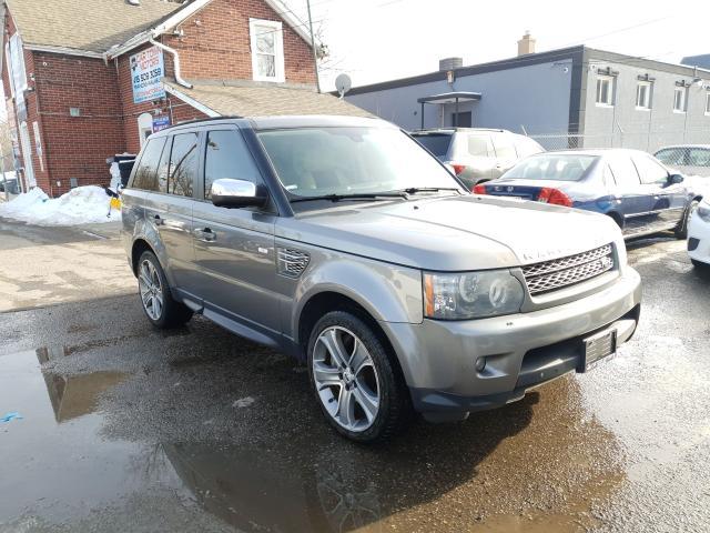 2010 Land Rover Range Rover Sport SC Photo3