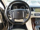 2010 Land Rover Range Rover Sport SC Photo52