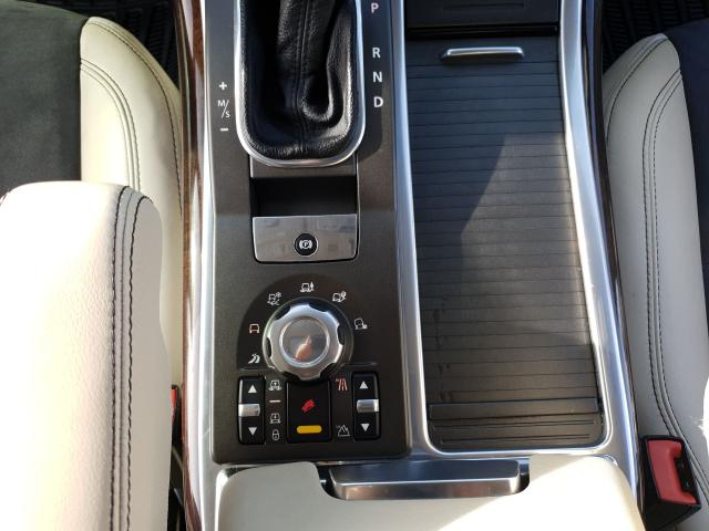2010 Land Rover Range Rover Sport SC Photo22