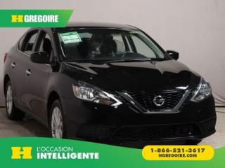Used 2018 Nissan Sentra SV A/C TOIT MAGS for sale in St-Léonard, QC