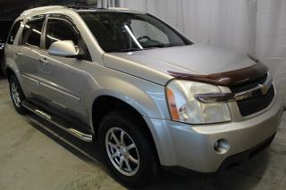 Used 2008 Chevrolet Equinox LT (AWD,TOIT,SIEGES CHAUFFANTS) for sale in St-Constant, QC