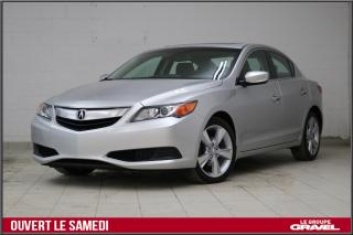 Used 2015 Acura ILX T.ouvrant for sale in Montréal, QC
