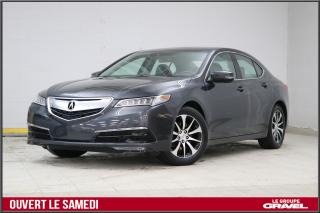 Used 2015 Acura TLX Tech. Demarreur for sale in Montréal, QC