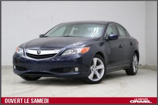 Used 2013 Acura ILX Premium Cuir for sale in Montréal, QC