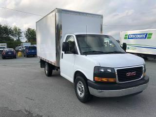 Used 2018 GMC Sierra 3500 SAVANA 3500 12 PI 4.3L for sale in Sherbrooke, QC