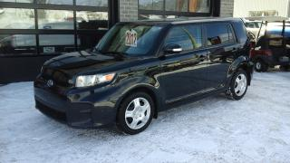 Used 2012 Scion xB A/c, Cruise for sale in Sherbrooke, QC