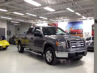 Used 2010 Ford F-150 XLT 5.4 ltr, 4X4 for sale in Paris, ON