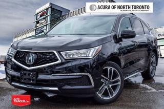 Used 2018 Acura MDX Navi Demo Sales Event ON NOW for sale in Thornhill, ON